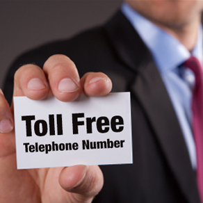 toll-free numbers winnipeg